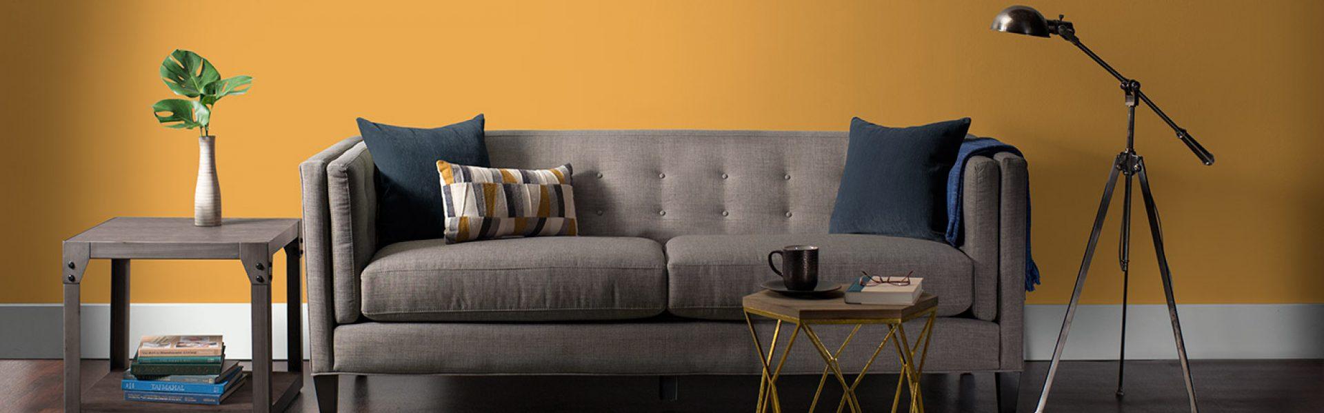 Décoration Huot & Hardy – Benjamin Moore paint store, ROSEMERE, QC, J7A 2H3