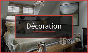 Décoration intérieur de maison